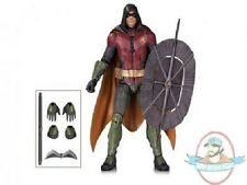 Batman Arkham Knight Robin Figure by DC Collectibles