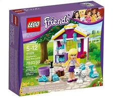 LEGO Friends set 41029 Stephanie's New Born Lamb mini doll with bath NEW!