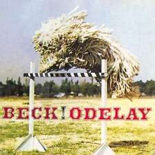Beck Odelay 180gm Vinyl LP Record! audiophile grade limited pressing! LEGIT! NEW