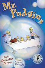 Nancy Pearl's Book Crush Rediscoveries: Mr. Pudgins by Ruth Christoffer...