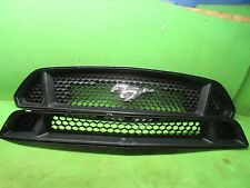 Ford Mustang 2015 2016 2017 GT  grille Front upper AND lower  OEM texture
