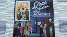 """Olympic Runners Keep It Up/Whatever It Takes(Rare/Near Mint) Original 78 UK 12"""""""