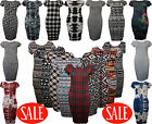 New Womens Cap Sleeve Aztec Print Stretch Bodycon Midi Ladies Dress size 8 - 14
