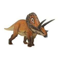 TOROSAURUS DINOSAUR DETAILED MODEL by CollectA EDUCATIONAL BNWT Gift