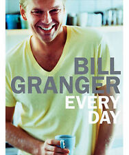 Every Day,Bill Granger,Australian Chef,Sydney,typical week cooking,recipe day TV