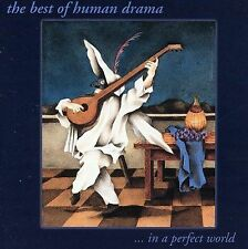 Human Drama  Best of in a perfect world - US CD Album