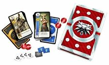 THE WITCHER 3 BLOOD AND WINE 2 X GWENT DECK CARDS FROM POLISH LIMITED EDITION !