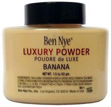 Authentic Ben Nye Luxury Banana Powder 1.5 oz Bottle Face Makeup Kim Kardashian