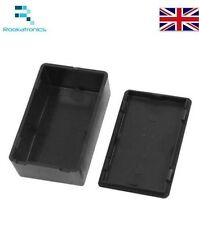 Waterproof Plastic Electronic Project Cover Box Enclosure Case 100x60x25mm