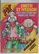 PIF GADGET n°770 - Décembre 1983 - Etat neuf, sans le gadget
