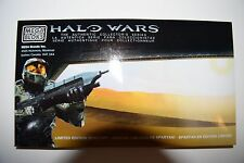 Halo Mega Bloks Halo Wars 99035 Figure