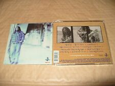 Alvin Youngblood Hart - Territory (1998) cd Excellent condition