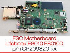 CARTE MÈRE FSC SIEMENS FUJITSU LIFEBOOK E8010 CP209820-XX