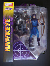Marvel Select HAWKEYE  (formerly a Disney Stores Exclusive!)