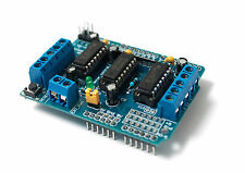 L293 Arduino Motor Shield