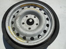 PORSCHE 356 OUTLAW ALUMINUM 95136213100 WHEEL SPACE SAVER 928 911 SPARE EMERGE