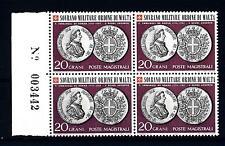 SMOM - 1970 - Antiche monete dell'Ordine (1) - 20 grani - Emmanuel de Rohan