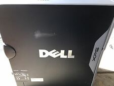 Dell XPS 600 Desk Top Case, Power Supply,& 1 DVD 1 CD Player