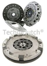 DUAL MASS FLYWHEEL DMF AND COMPLETE CLUTCH KIT FOR BMW 3 SERIES E90 E91 E92 E93