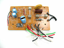 Scott Turntable Model  PS-76  ~  Control PCB Board  ~ REPAIR  Parts  PROJECT