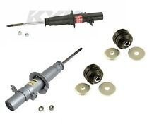 Honda Accord 86-89 Front Left+Right Shock Absorbers with Mounts KYB Kit
