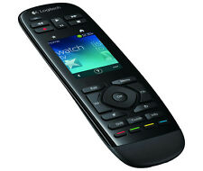 Logitech Harmony Touch Universal Remote 915-000198 with Color Touchscreen black
