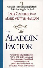 The Aladdin Factor by Jack Canfield Mind Power to get What you Truly Desire