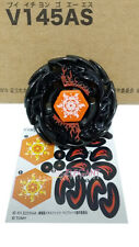 TAKARA TOMY Beyblade WBBA Limited Edition Sol Blaze Black Sun Eclipse V145AS