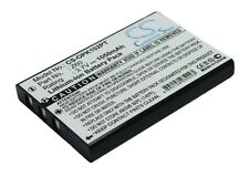 3.7V battery for Optoma Z60, BB-LIO37B, PK102 Pico Pocket Projector Li-ion NEW