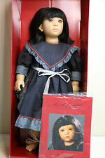 Annette Himstedt Faces Of Friendship SHIREEM DOLL in Box  - Puppen Kinder