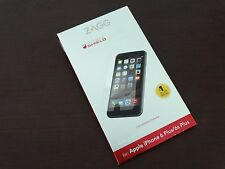 """ZAGG Invisible Shield HD Glass for Apple iPhone 6 Plus / iPhone 6s Plus (5.5"""")"""