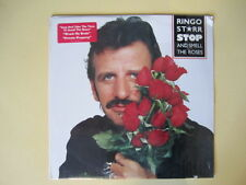 Ringo Starr - Stop and smell the roses-  Guaranteed Original - New OLD STOCK