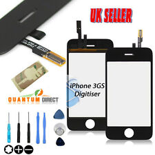 NUOVO iPhone 3GS (A1303) Digitizer Touch Screen Ricambio Inc Strumenti gratuiti