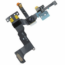 iPhone 5C Proximity Sensor Light Motion Flex Cable & Front Face Camera Cam 5C