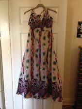 Maxi Dress By My Girl - Size M/L