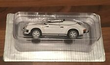 1/43 PORSCHE 911 CARRERA 3.2 SPEEDSTER CLUBSPORT 1987
