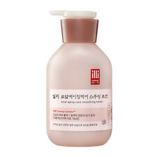 [AMORE PACIFIC] illi Total Aging Care Smoothing Lotion 350ml