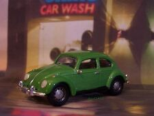 VW BUG VOLKSWAGEN BEETLE 1/64 SCALE DIECAST MODEL COLLECTIBLE DIORAMA OR DISPLAY