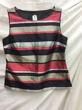 TALBOTS  SHIRT , SIZE 4P. USED GOOD CONDITION