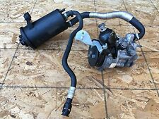 BMW OEM E65 E66 ENGINE MOTOR ACTIVE DYNAMIC POWER STEERING RACK PINION PUMP