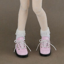Dollmore 1/4 BJD Scale Size MSD - Minx Shoes (Pink)