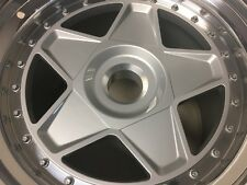 Ferrari F40 Front and Rear Wheel Set