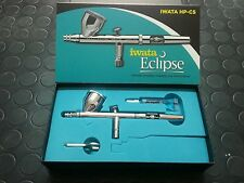 AEROPENNA ECLIPSE HP-CS UGELLO 0.35MM - IWATA -