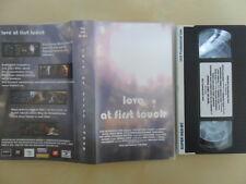 Robert Ritter/Love at first touch Musik Otto Lechner/VHS