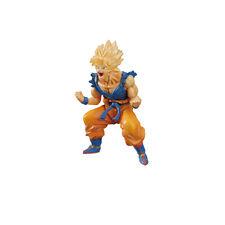 Dragonball Kai Chozokei Freezer Series Figure - Super Saiyan Son Goku   NEW