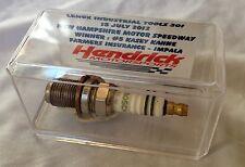 KASEY KAHNE Race-Used Spark Plug, 2012 Lenox Industrial Tools 301 Victory COA