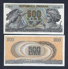 500 Lire Aretusa 1970  FDS
