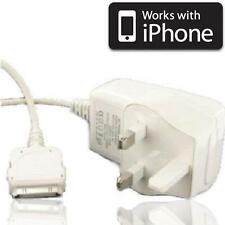 Usb Mains Home Plug Charger adapter for Apple iphone 3G 3GS 4G 4GS Ipod touch