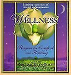 NEW - WELLNESS PRAYERS FOR COMFORT AND HEALING (Silhouette Special Edition)
