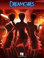 Dreamgirls : Music from the Motion Picture Soundtrack (2007, Paperback)